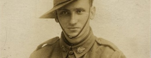 Who is Rex Porter, WW1 Anzac?