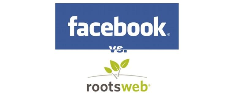 Facebook vs Mailing Lists