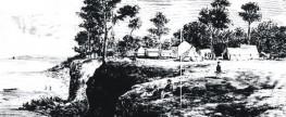Escape Cliffs: Almost Northern Territory's Capital