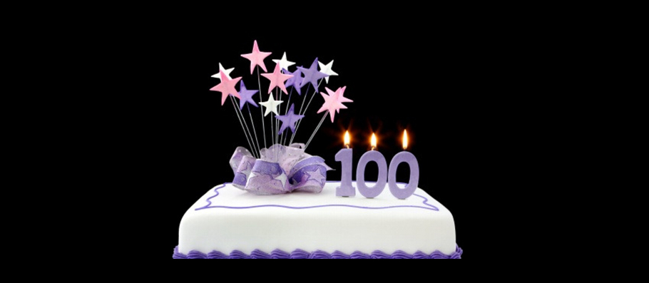 Happy 100th Birthday To My Grandma Lonetester Hq